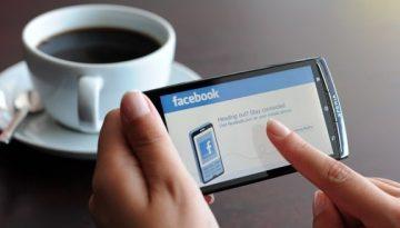 How many likes you got? : Facebook marketing