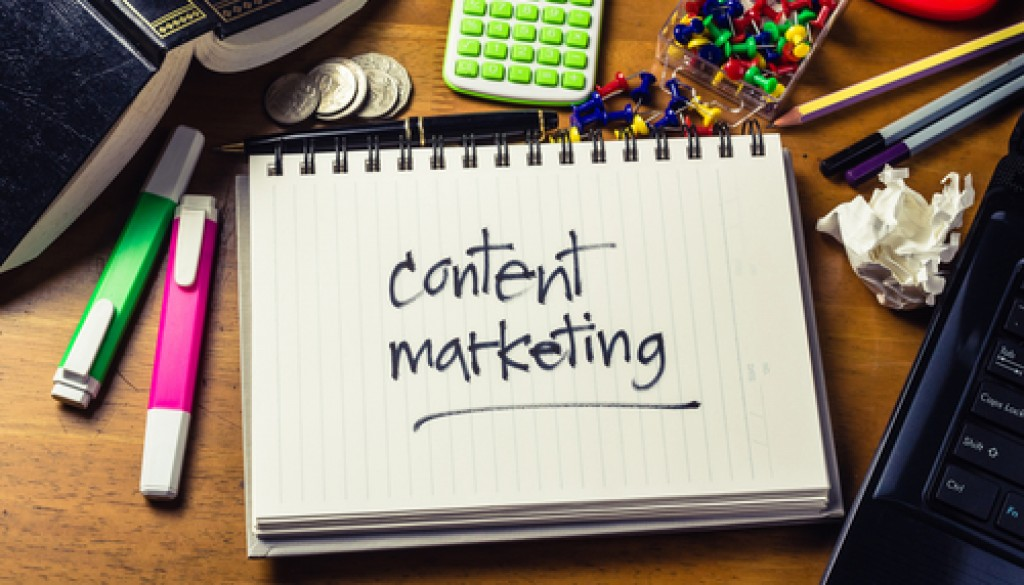 Local Business Content Marketing